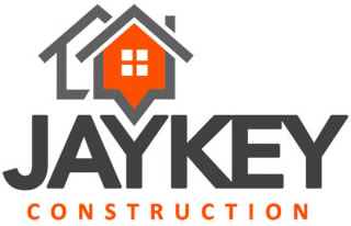 Jaykey construction logo